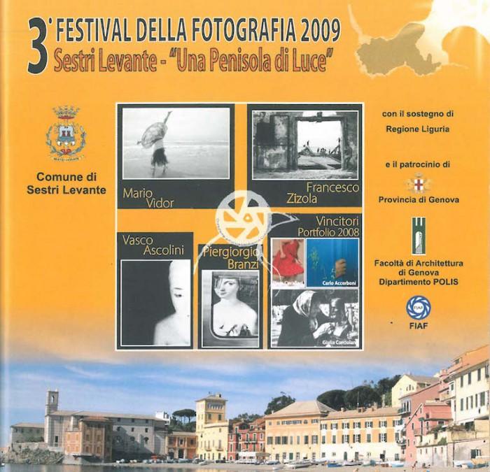 Festival Fotografia  Sestri Levante